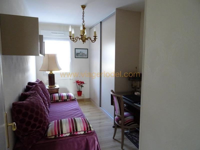 Vendita nell' vitalizio di vita appartamento Pont-à-mousson 49500€ - Fotografia 3