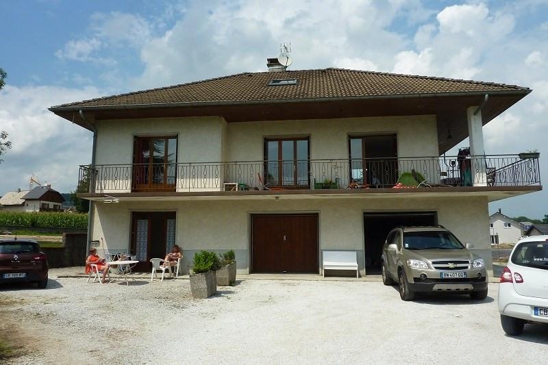 Rental house / villa La biolle 1100€ CC - Picture 1