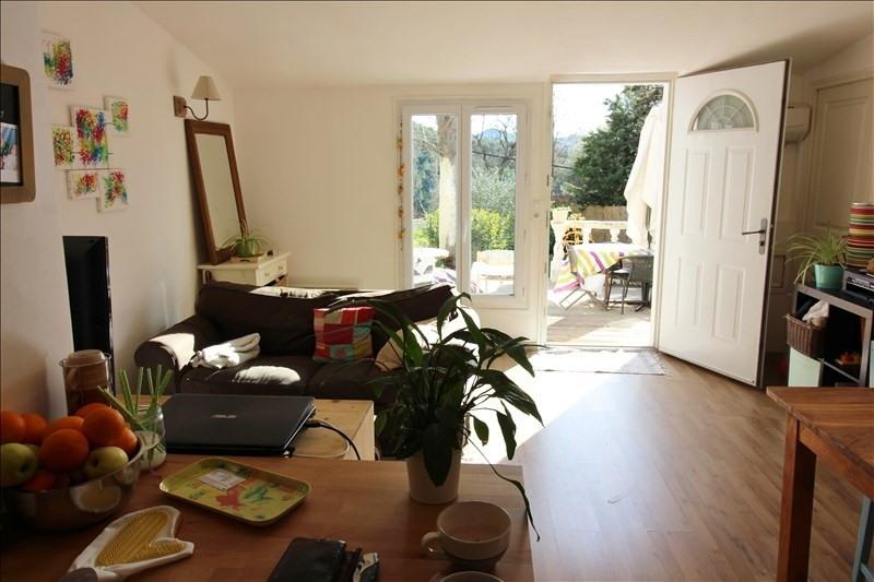 Viager appartement Le tignet 189000€ - Photo 1