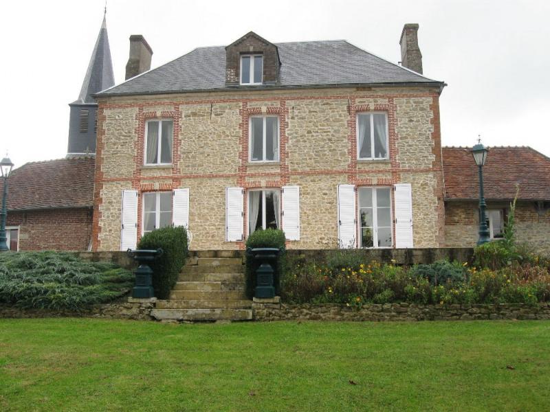 Sale house / villa Villembray 480000€ - Picture 2