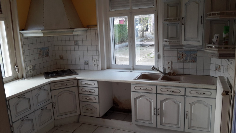 Sale house / villa Axe therouanne st omer 126000€ - Picture 3
