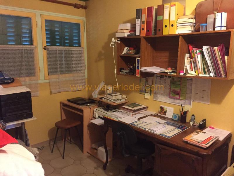 Life annuity apartment La trinité 42500€ - Picture 3