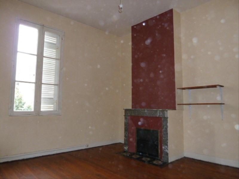Alquiler  apartamento Bordeaux 480€ CC - Fotografía 3