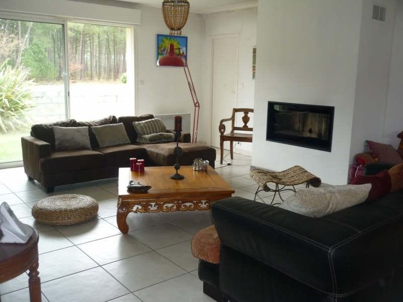Vente maison / villa Parentis en born 254000€ - Photo 3