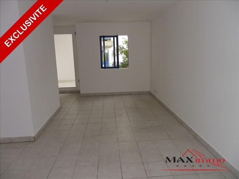 Vente appartement St denis 98000€ - Photo 1
