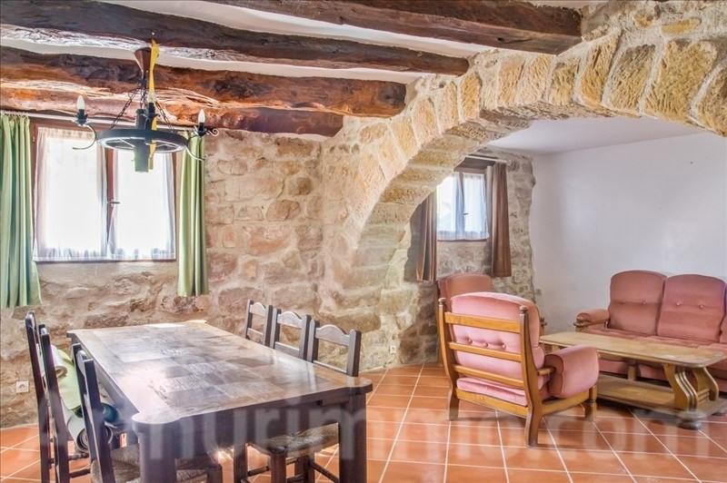 Sale house / villa Les plans 367500€ - Picture 7
