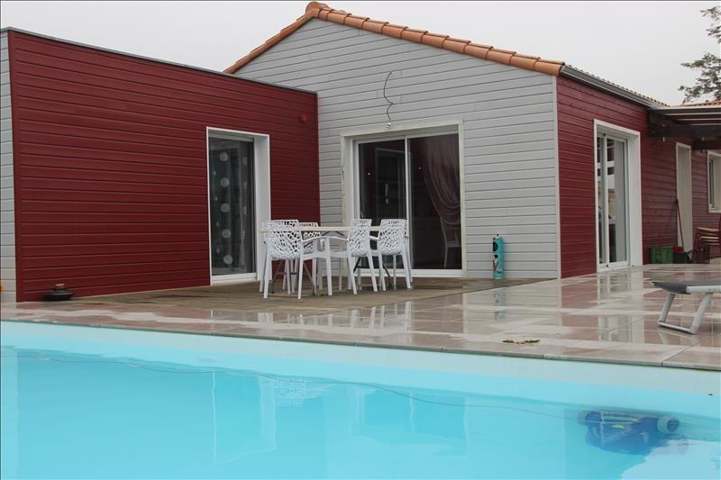 Sale house / villa Arthon en retz 290000€ - Picture 1