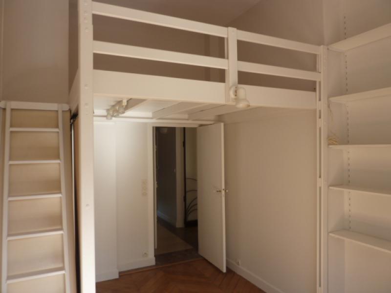 Sale apartment Villennes sur seine 239000€ - Picture 12
