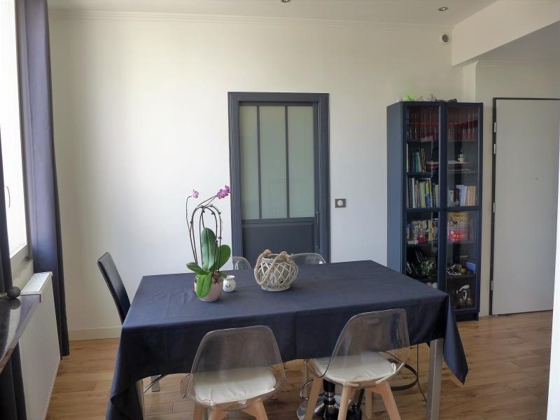 Sale apartment Metz 160000€ - Picture 1