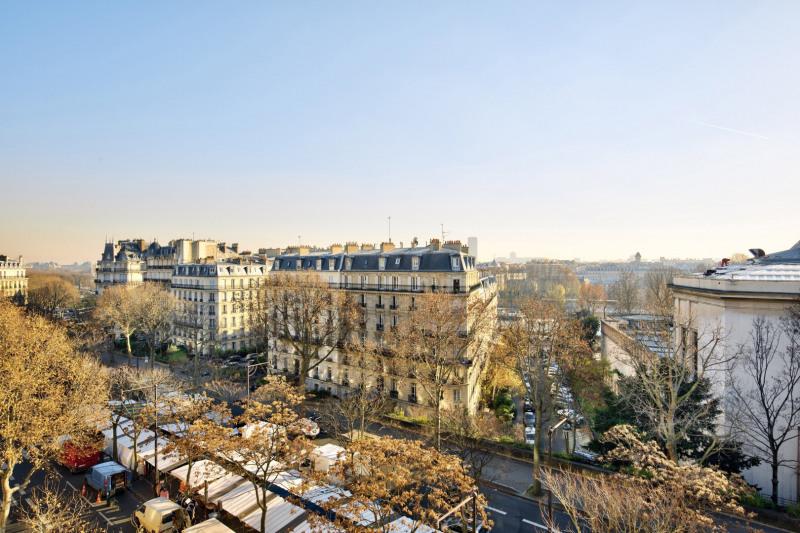 Revenda residencial de prestígio apartamento Paris 16ème 8400000€ - Fotografia 10