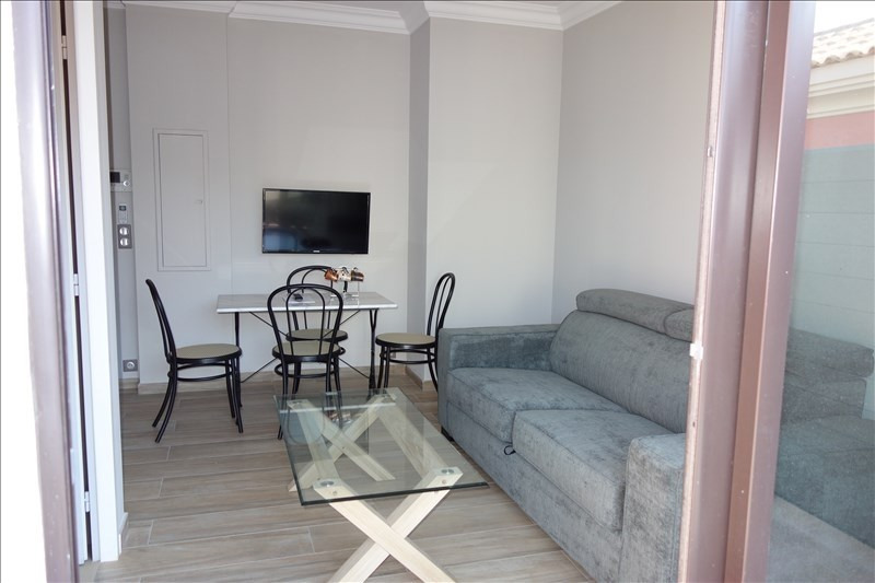 Vente de prestige appartement Aix en provence 124500€ - Photo 1