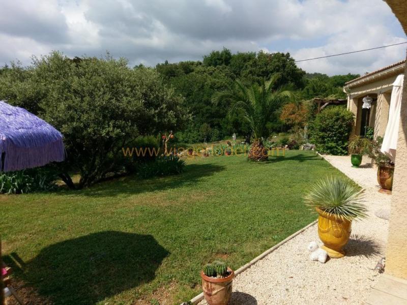 Life annuity house / villa Boisset et gaujac 110000€ - Picture 9