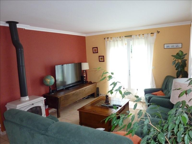 Vente maison / villa Bain de bretagne 264600€ - Photo 5
