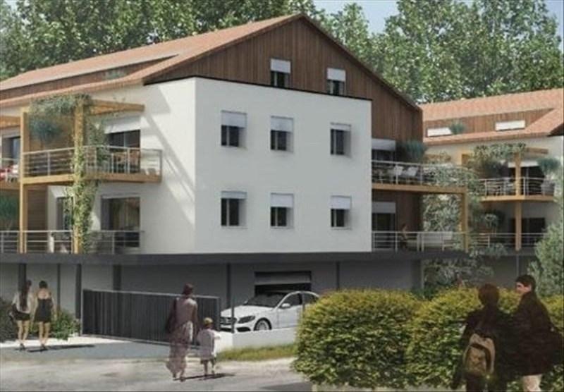 Vente appartement Tournon-sur-rhone 119780€ - Photo 1