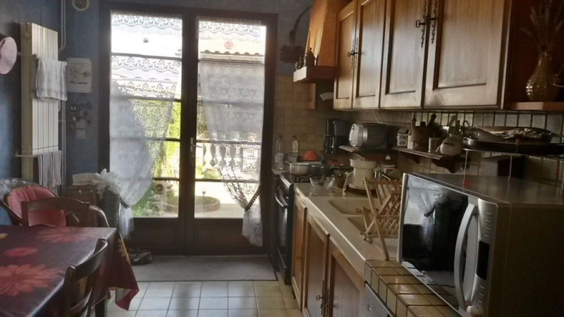 Sale house / villa Saint palais sur mer 336000€ - Picture 5