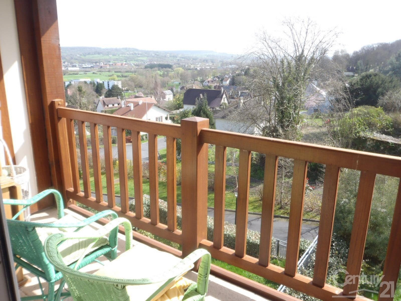 Vente appartement Deauville 299 000€ - Photo 4