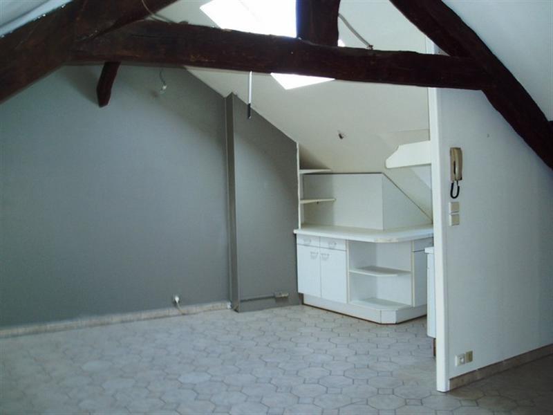 Alquiler  apartamento Honfleur 530€+ch - Fotografía 2
