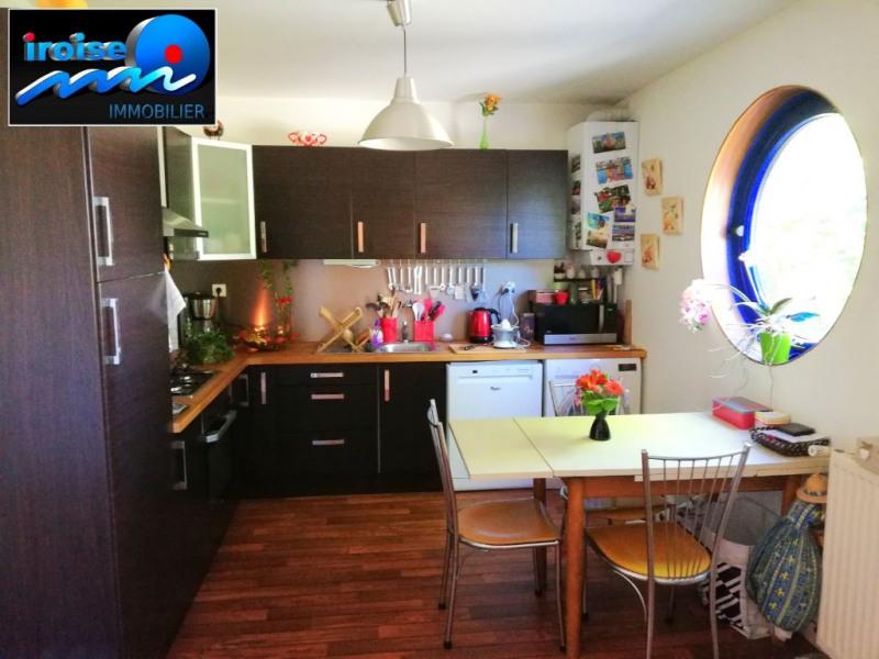 Vente appartement Brest 138200€ - Photo 2