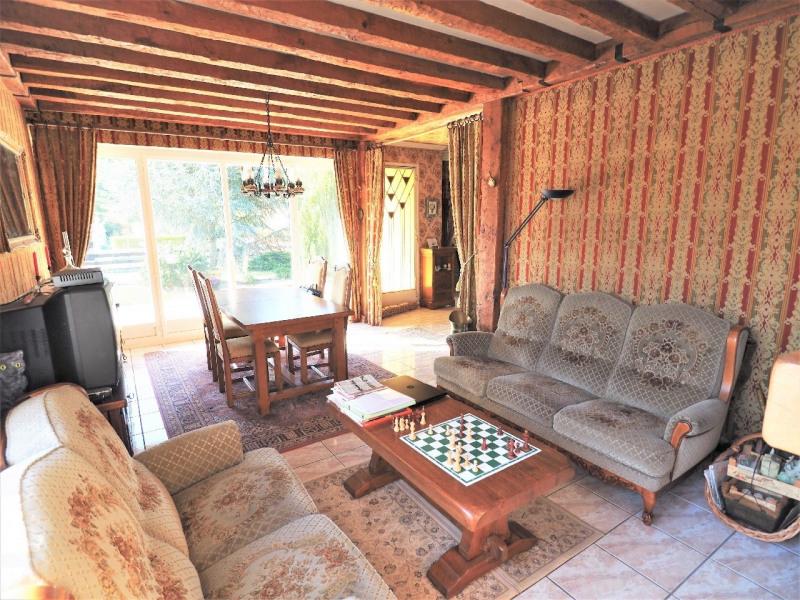 Vente maison / villa Dammarie les lys 349000€ - Photo 2