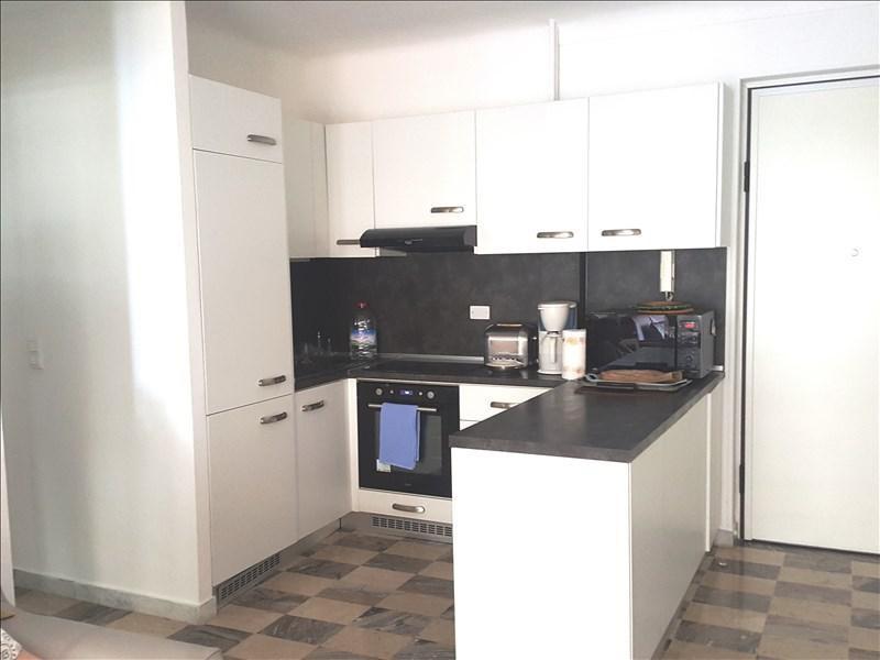 Vente appartement Menton 344000€ - Photo 2