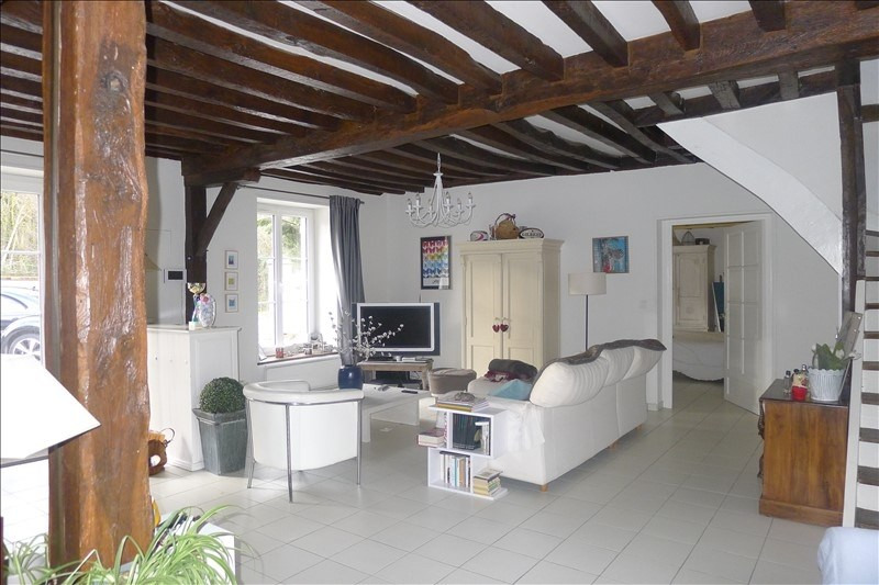 Sale house / villa Orléans 469 900€ - Picture 2