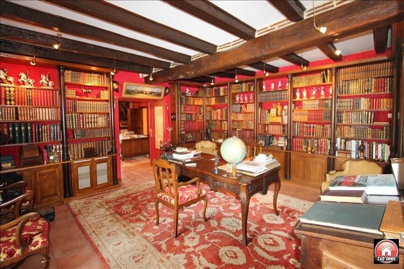 Deluxe sale house / villa Port ste foy et ponchapt 742000€ - Picture 10