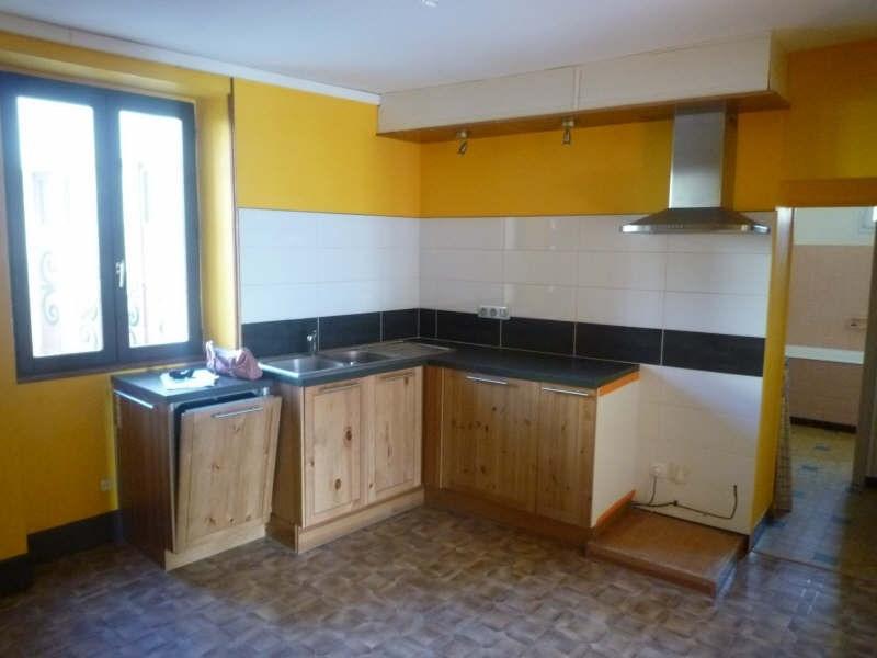 Affitto casa Culoz 505€cc - Fotografia 2