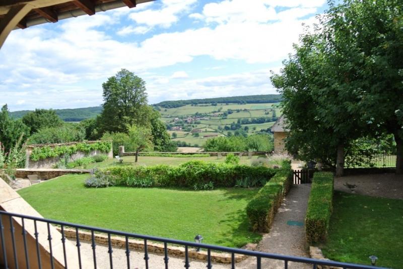 Vente de prestige maison / villa Cluny 785000€ - Photo 8