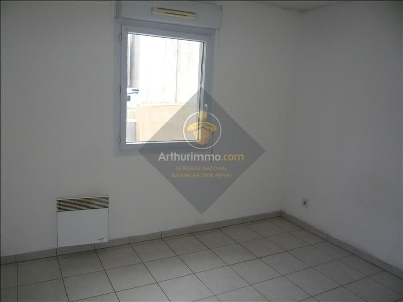 Sale apartment Sete 88 000€ - Picture 3
