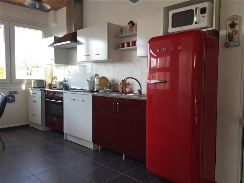 Vente maison / villa Longeville sur mer 127000€ - Photo 1