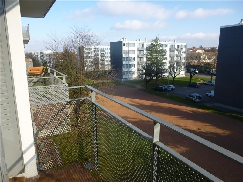 Vente appartement St priest 109 000€ - Photo 8