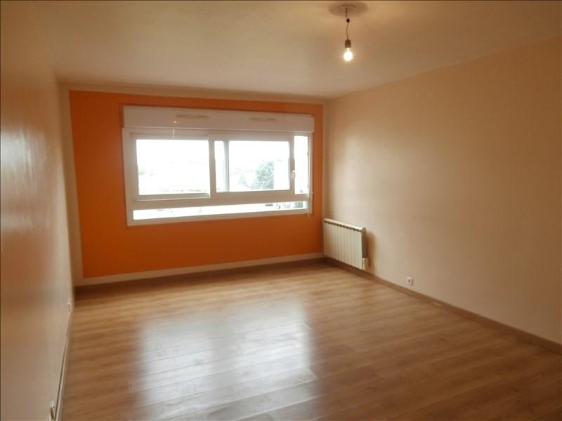 Location appartement Blainville sur orne 510€ CC - Photo 1