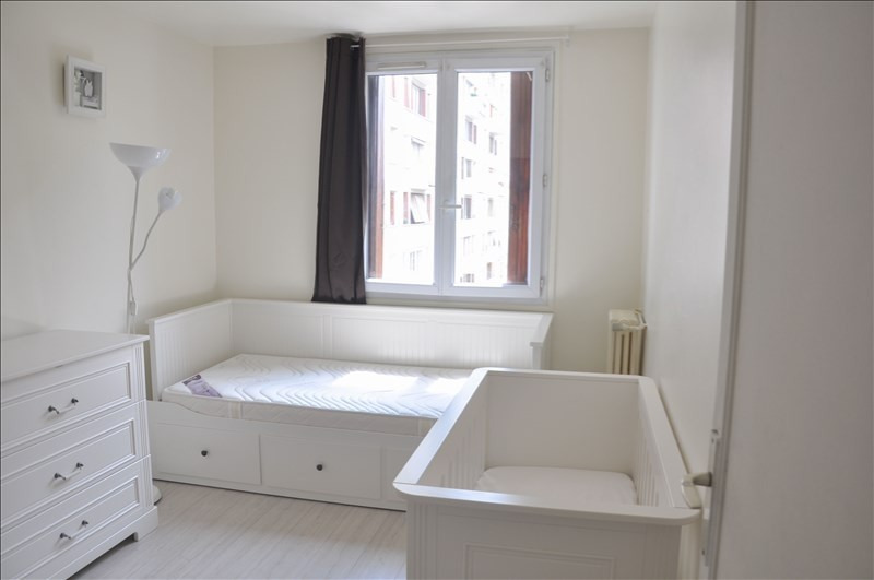 Rental apartment Vitry sur seine 1 100€ CC - Picture 1