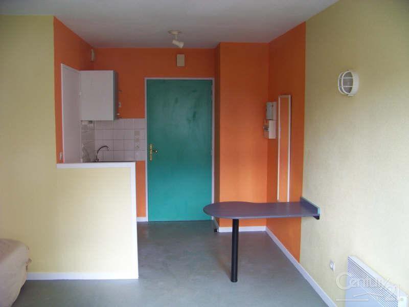 出租 公寓 Caen 300€ CC - 照片 4