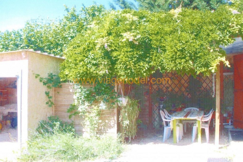 Life annuity house / villa Trevilly 25 000€ - Picture 7