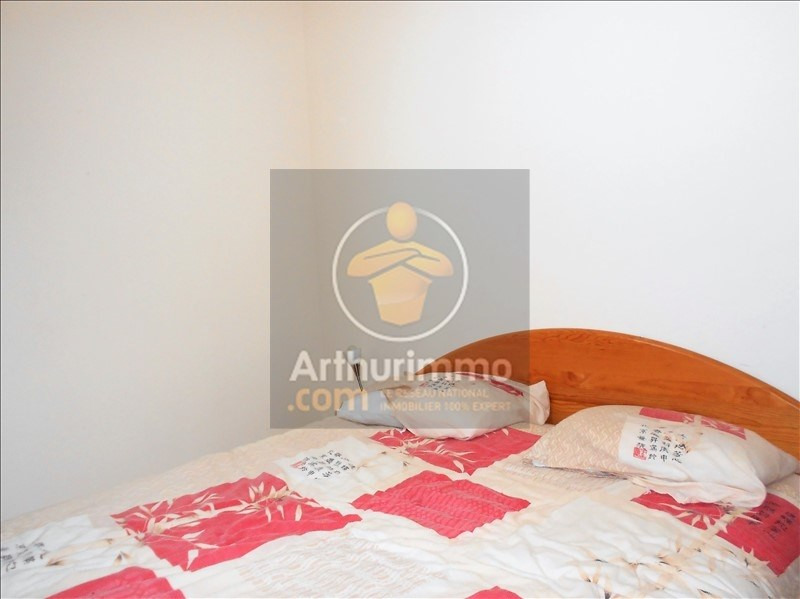 Sale house / villa Notre dame de monts 133000€ - Picture 6