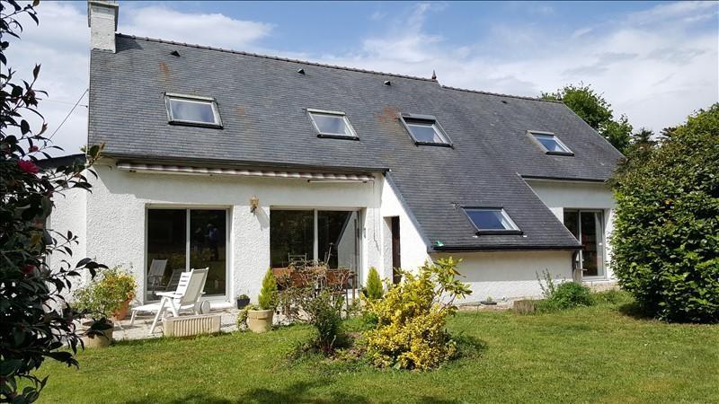 Vente maison / villa Clohars fouesnant 325000€ - Photo 1