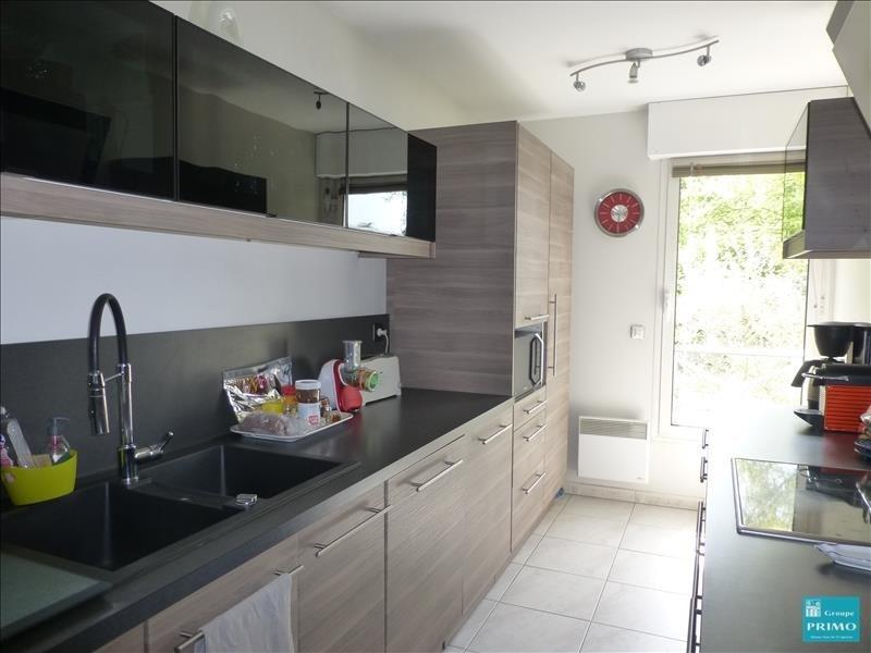 Vente de prestige appartement Chatenay malabry 520000€ - Photo 7