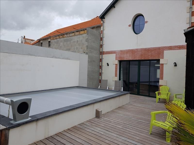 Verkoop  huis Chatelaillon plage 483000€ - Foto 2