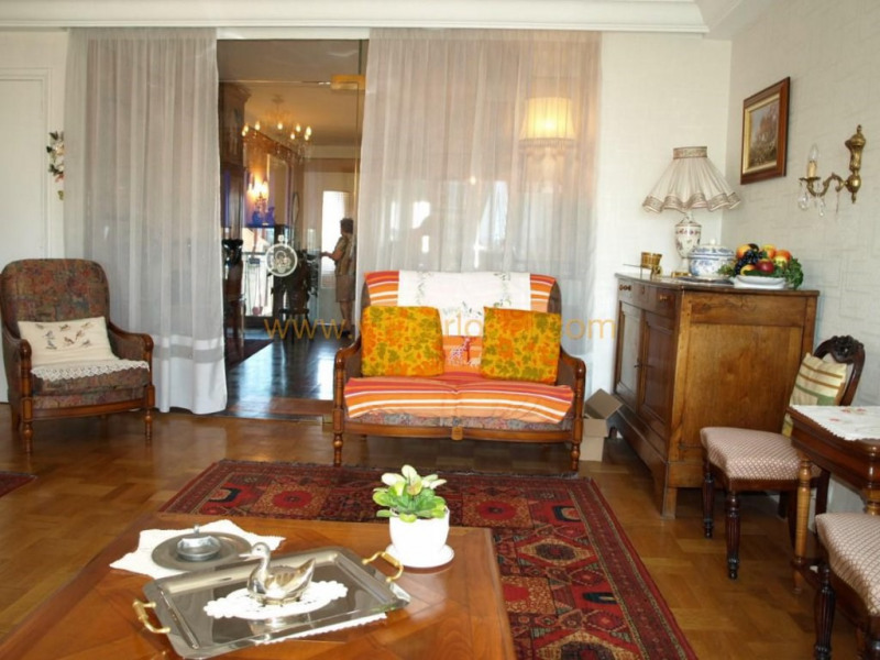 Life annuity apartment Lyon 2ème 49 500€ - Picture 3