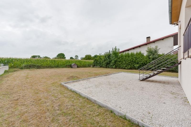 Vente maison / villa Emagny 179000€ - Photo 6
