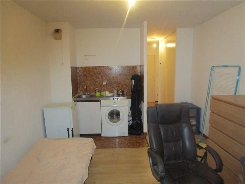 Vente appartement Carcassonne 34000€ - Photo 2