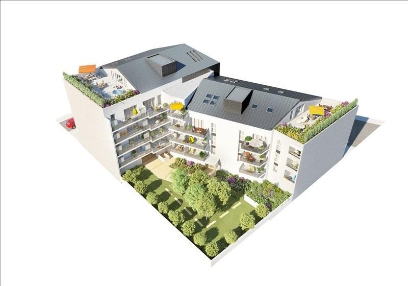 Vente appartement Toulouse 125000€ - Photo 2