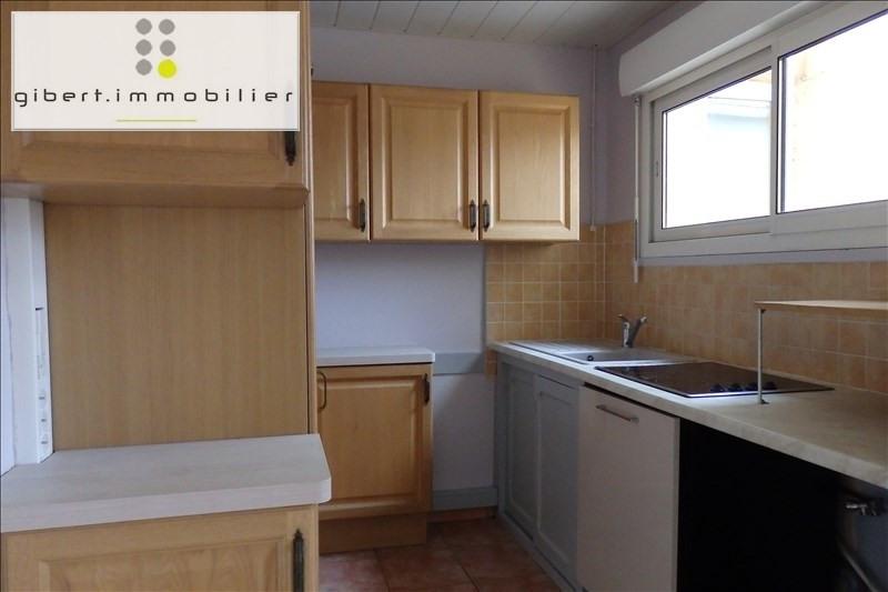 Vente appartement Le puy en velay 66800€ - Photo 2