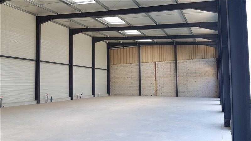 Verkoop  werkplaats La farlede 115500€ - Foto 3