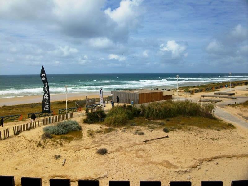 Sale apartment Lacanau ocean 111000€ - Picture 1