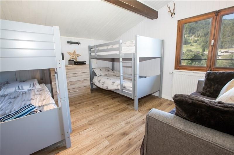 Vente appartement Morzine 530000€ - Photo 6