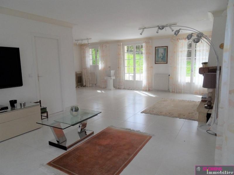 Vente maison / villa Quint-fonsegrives 3 minutes 380000€ - Photo 3