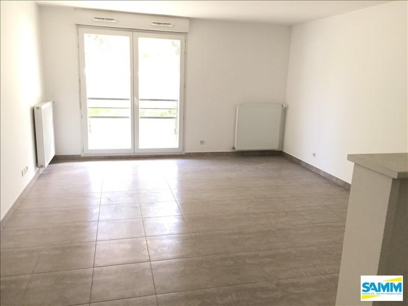 Sale apartment Mennecy 243000€ - Picture 1