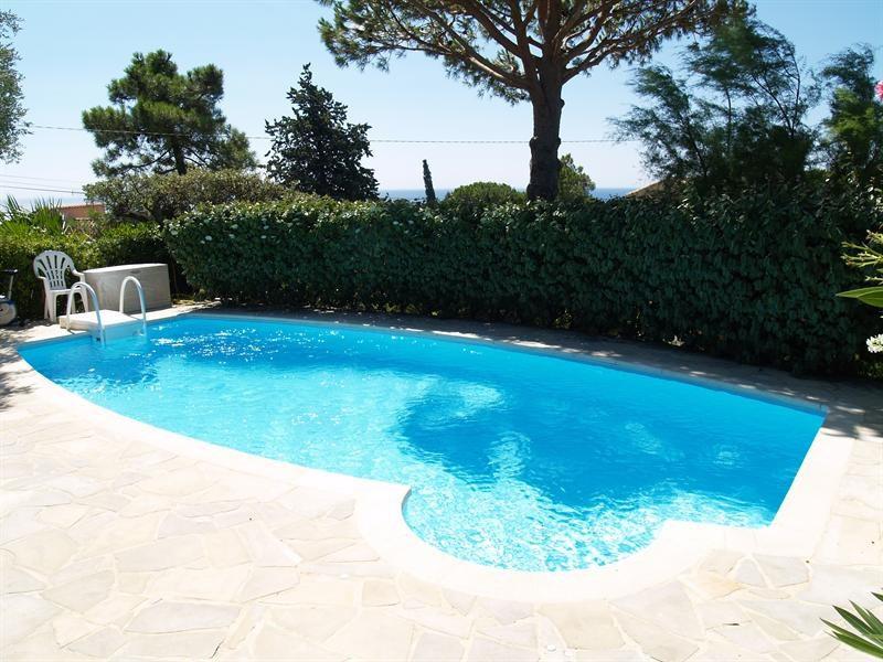 Sale house / villa Les issambres 795000€ - Picture 3